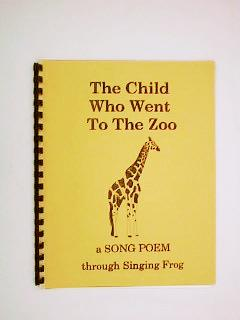 The Child Who Went to the Zoo